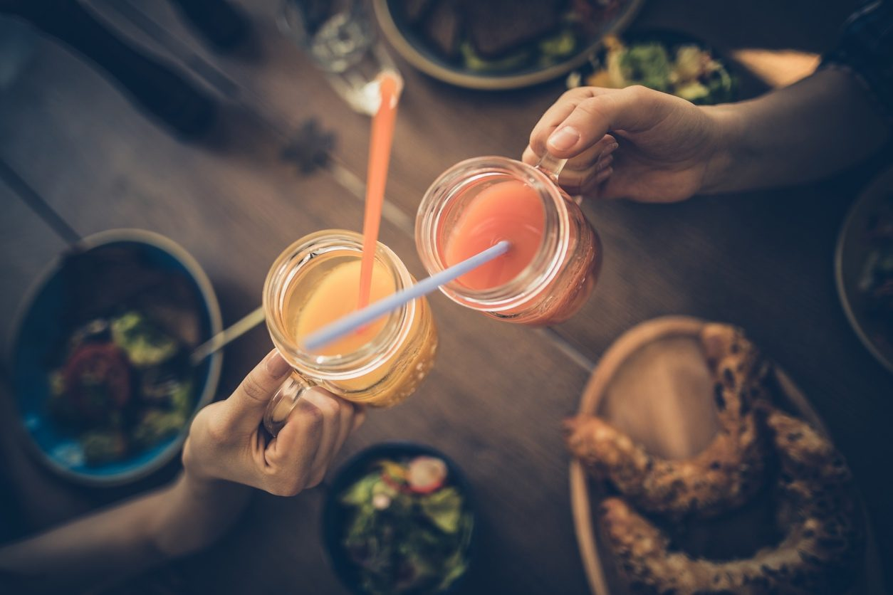 alcohol-free events