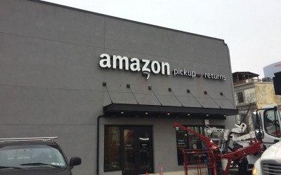 amazon pickup location philadelphia