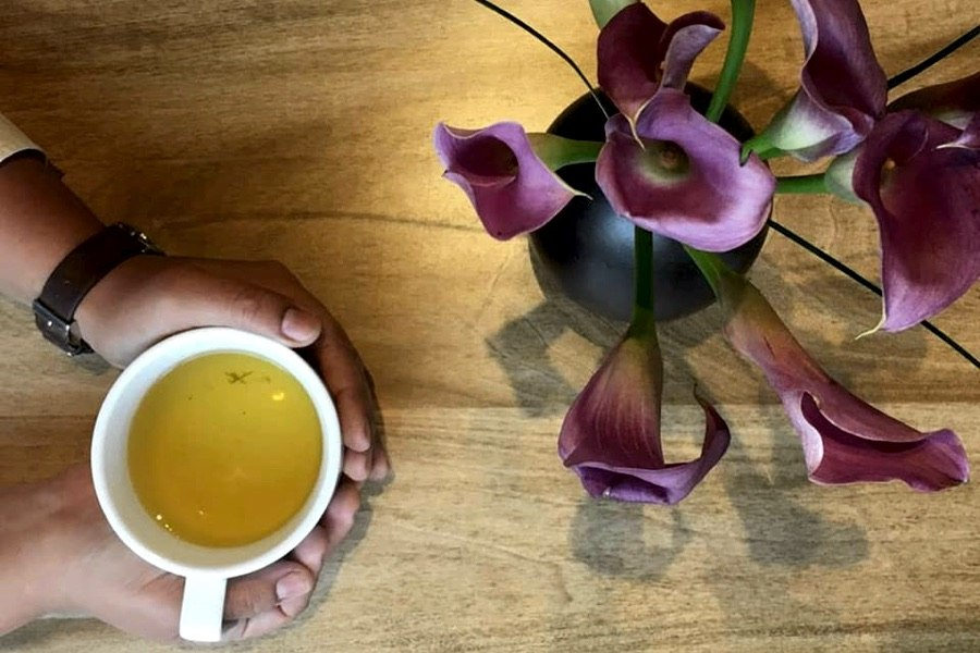 best tea shops philadelphia west