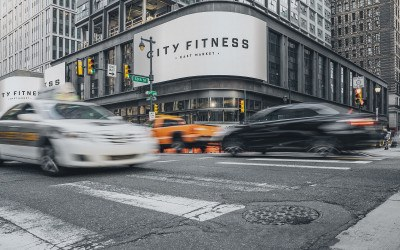City Fitness East Market opening date