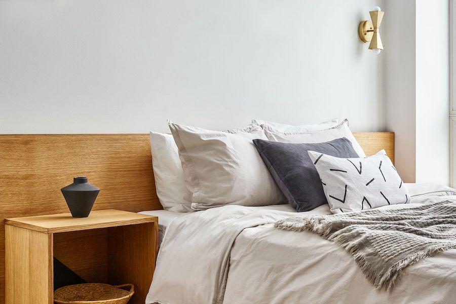 lokal hotel fishtown preview baller jawn bedroom