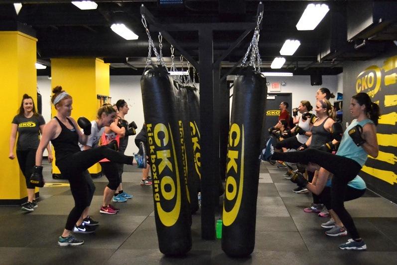 groupon fitness deals