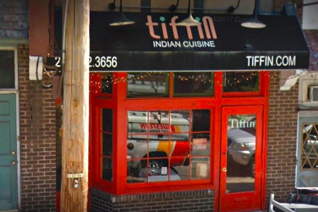 Grubhub Lawsuit Tiffin Indian Food Philadelphia