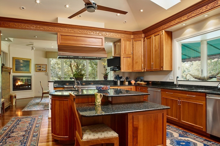 house for sale gladwyne contemporary kitchen