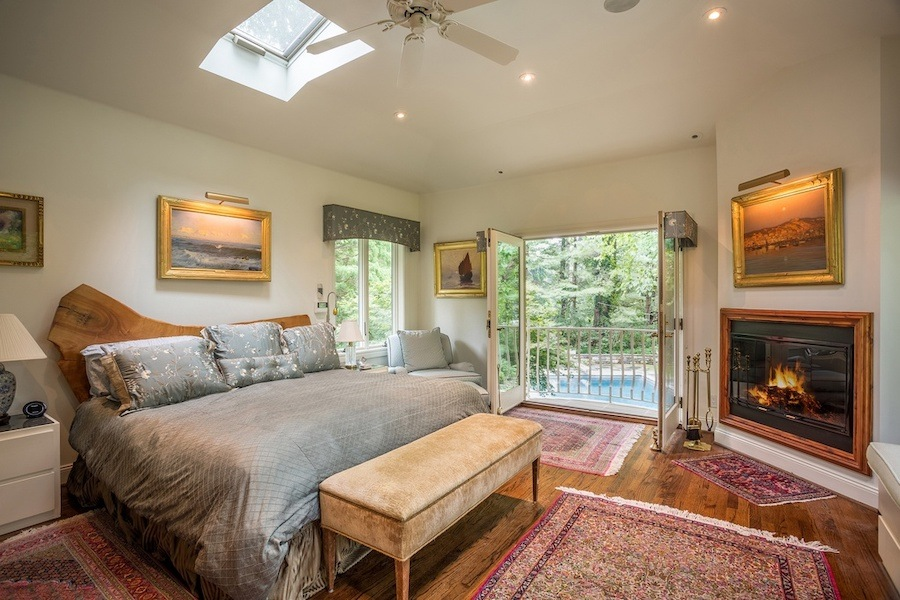 house for sale gladwyne contemporary master bedroom