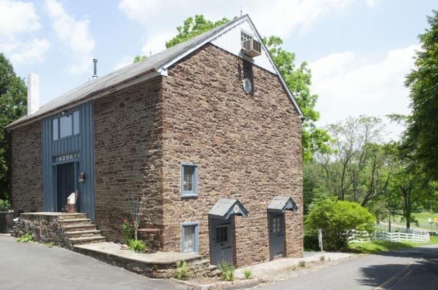 house for sale ottsville horse farm barn