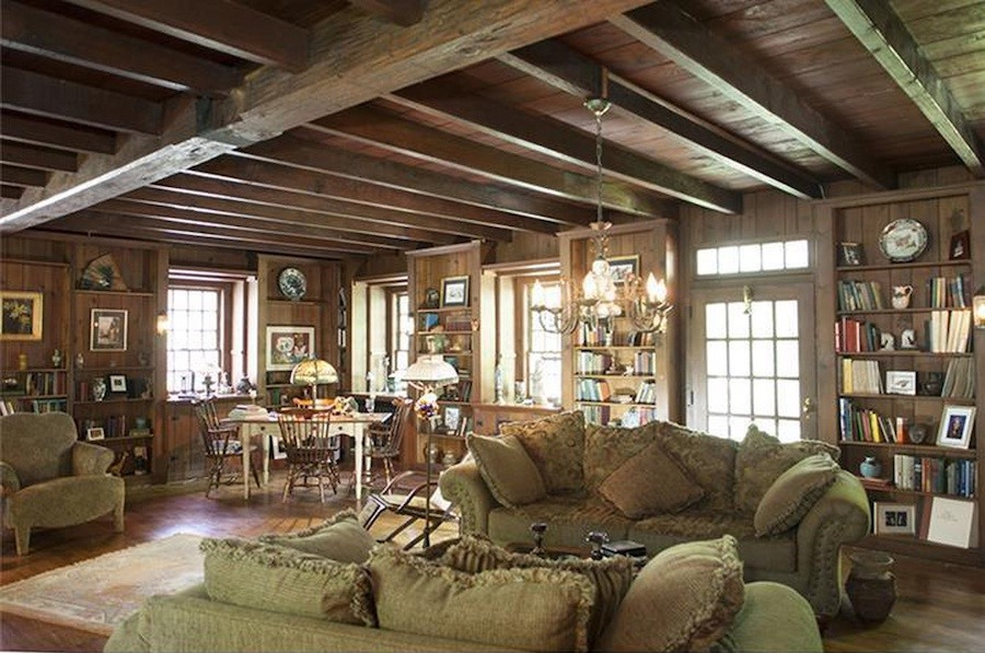 House For Sale Colonial Horse Farm In Ottsville