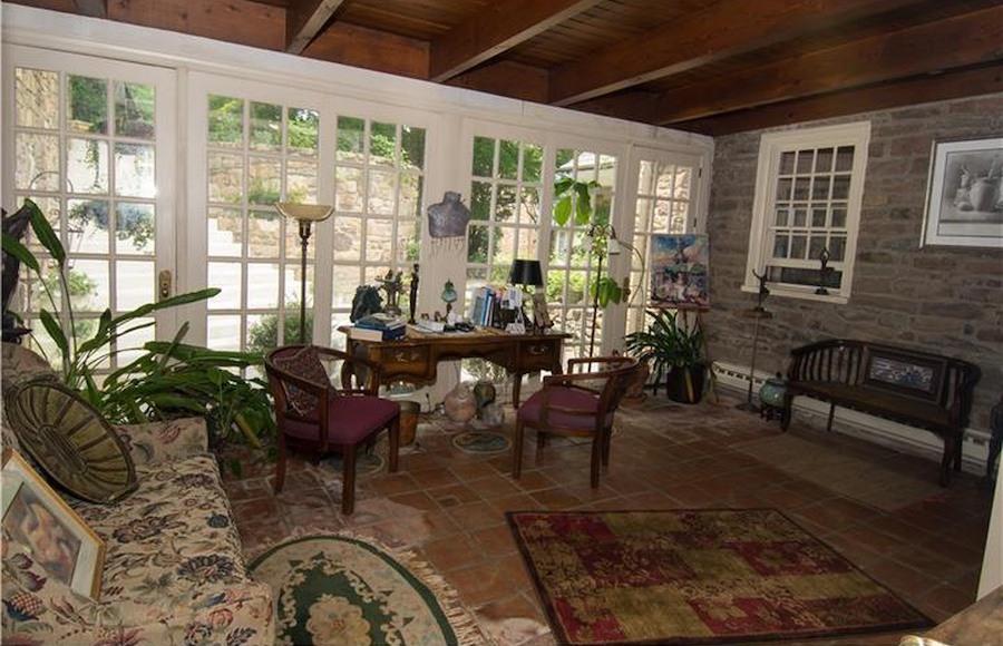 house for sale ottsville horse farm den