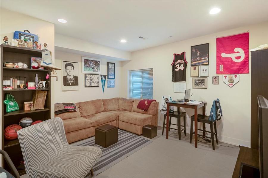 house for sale south kensington contemporary basement