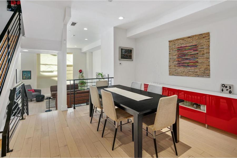 house for sale south kensington contemporary dining room