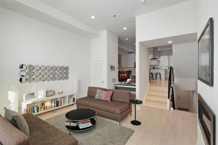 house for sale south kensington contemporary living room