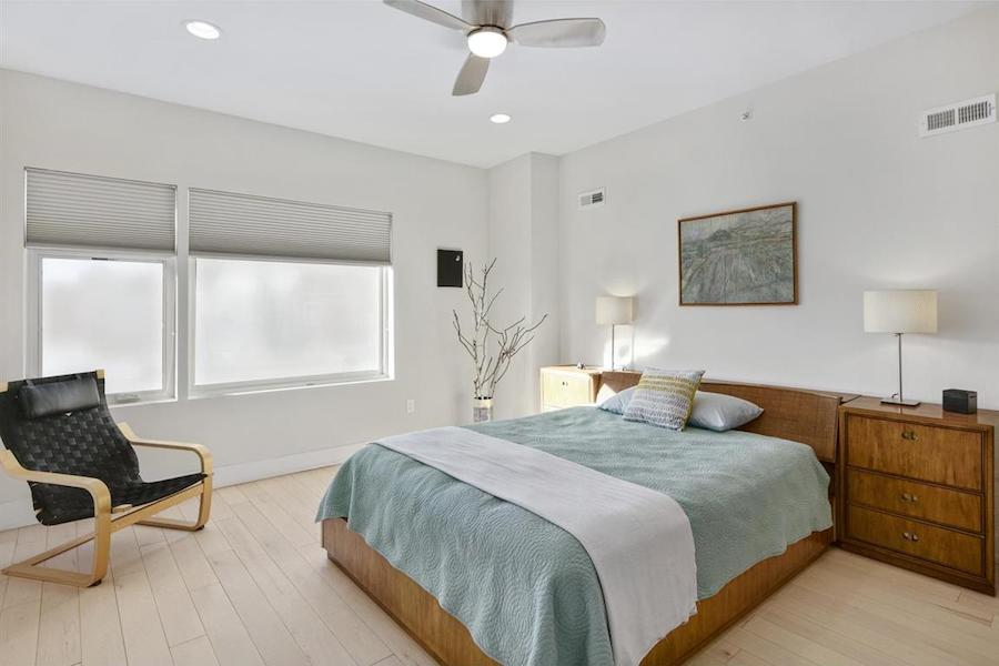 house for sale south kensington contemporary master bedroom