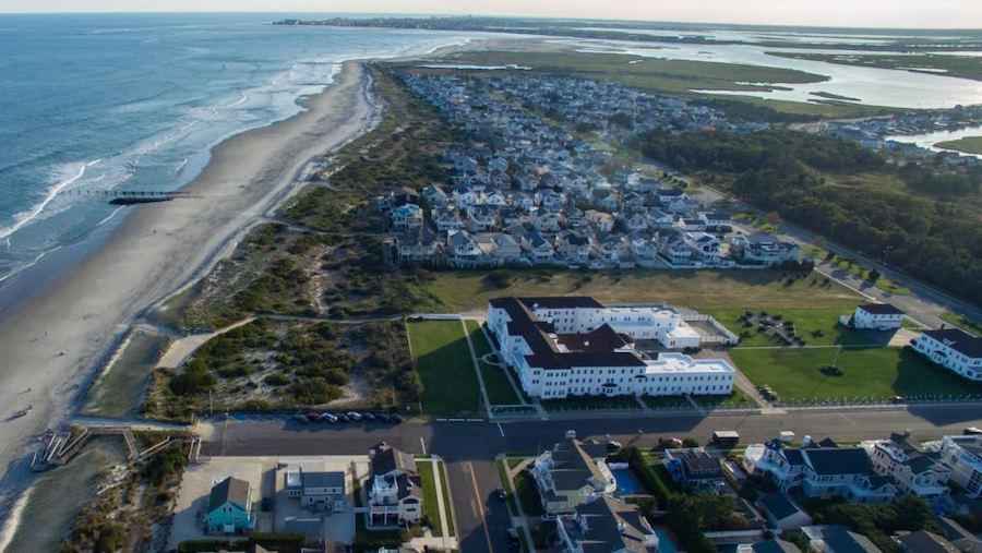 house for sale stone harbor beachfront cottage view to south