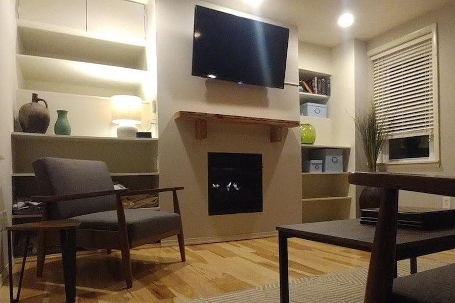 apartment for rent wash west remodeled trinity