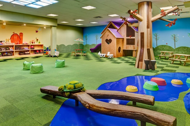 Indoor Kids Activities Indoor Playgrounds And Play Places Around