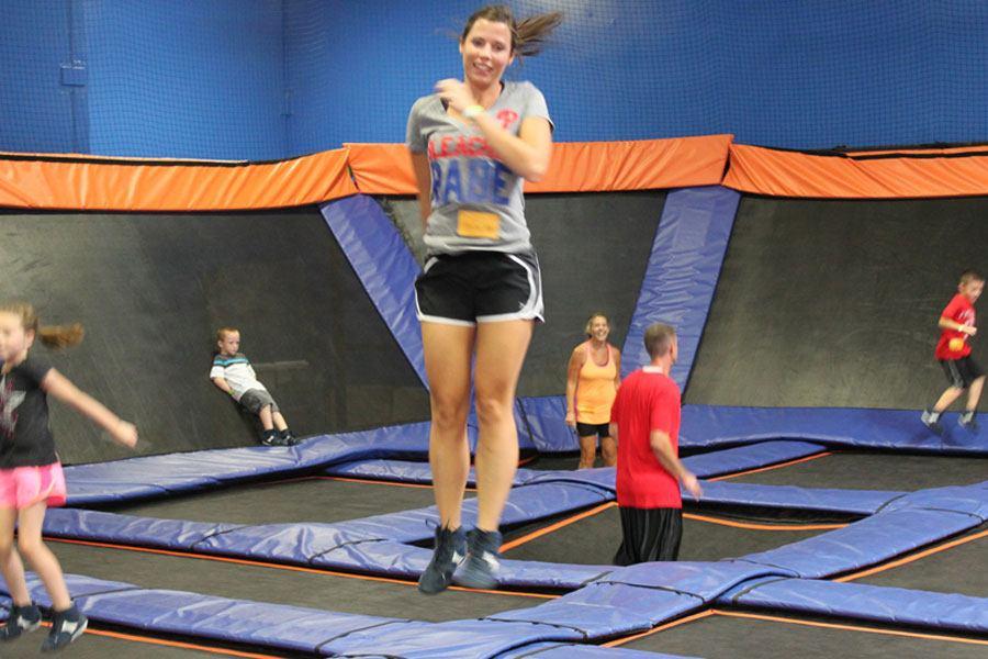 Indoor Kids Activities Indoor Playgrounds And Play Places Around