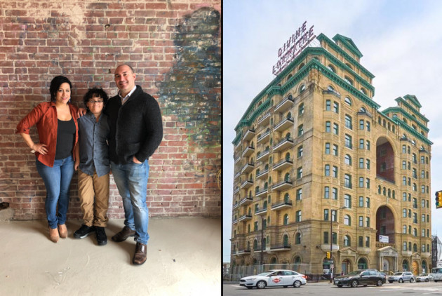 Joe Cicala Makes His Comeback With a New Restaurant at the Divine Lorraine