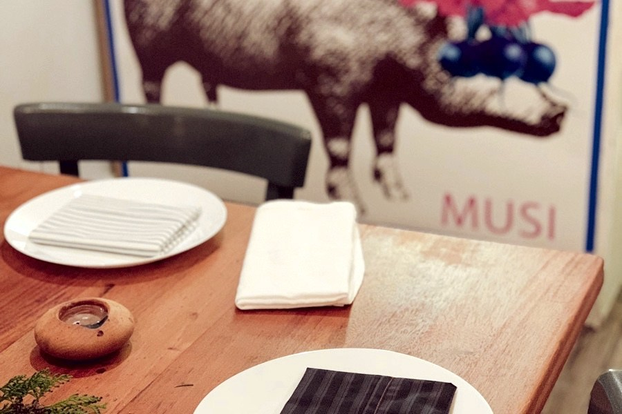 Musi restaurant pennsport philadelphia menu 1