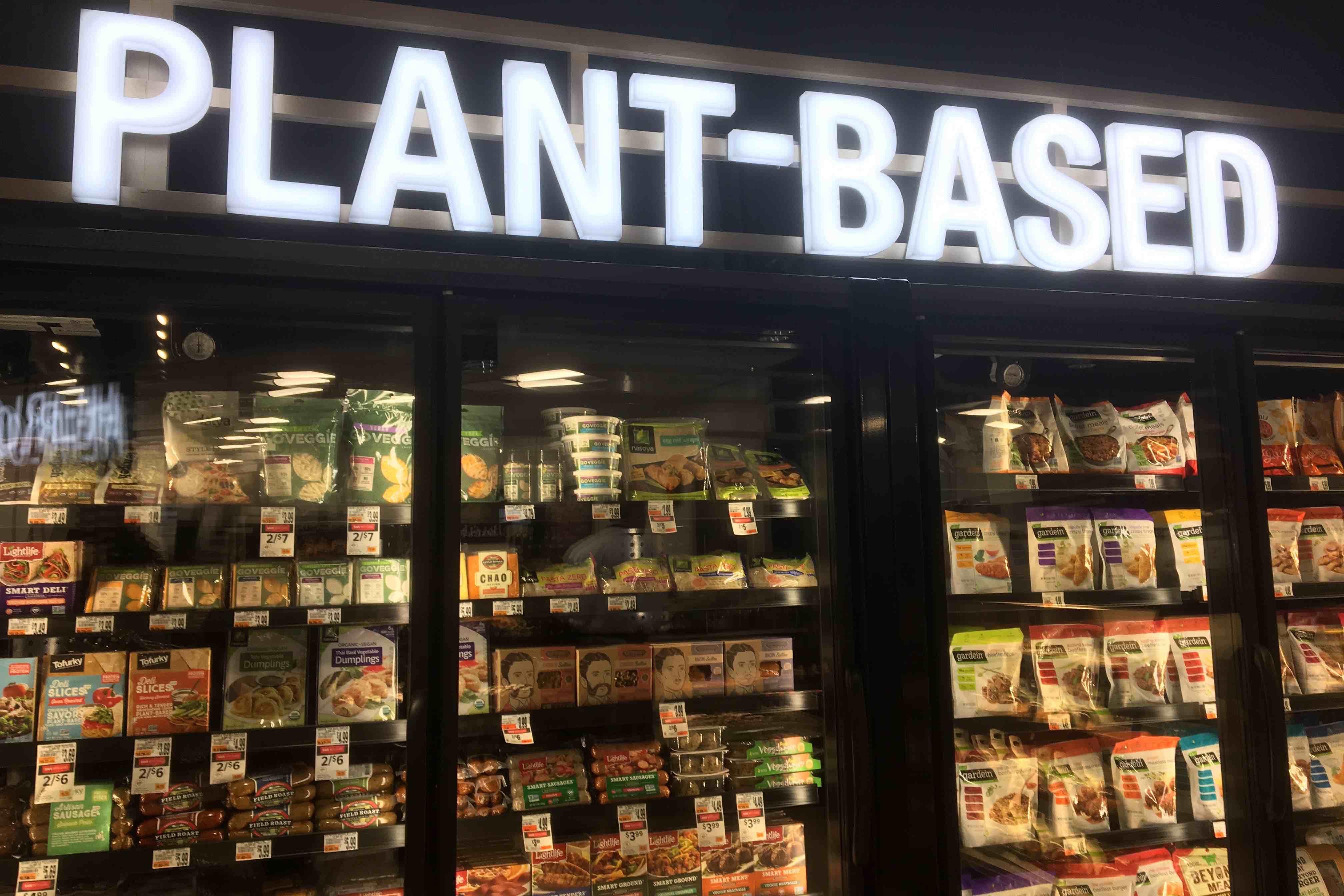 new giant heirloom market