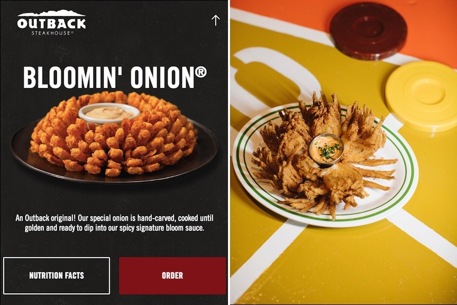 Outback Threatens To Sue Philly Bar The Post Over Its Boomin Onion