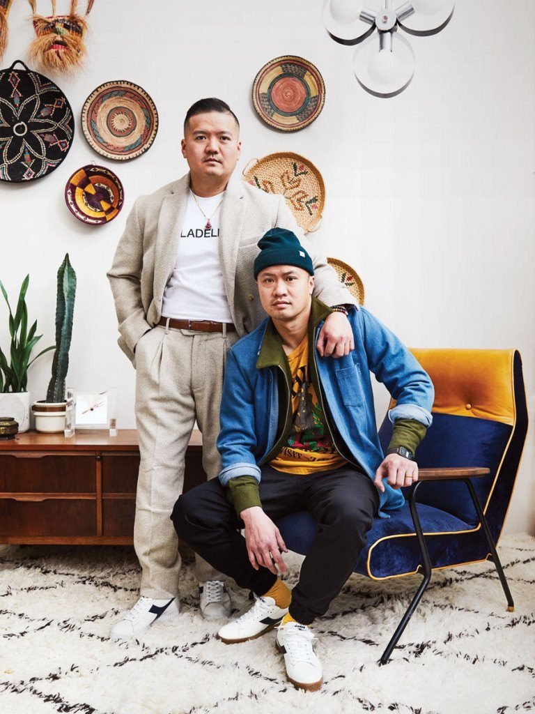 11 Trendsetters Who Are Changing The Philadelphia Fashion Scene