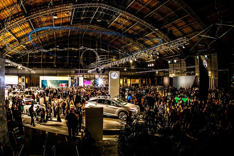 Philly Auto Show 2020.Everything You Need To See At The 2019 Philly Auto Show