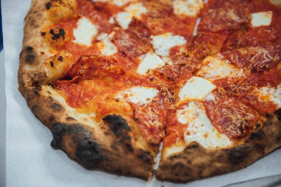 best pizza west philly ucity