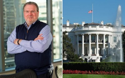 richard vague president