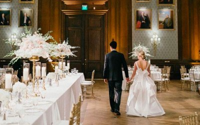 philadelphia wedding planners