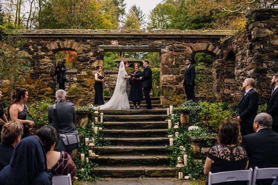 parque ridley creek mansion wedding