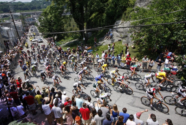 The Manayunk Bike Race Is Dead — Again