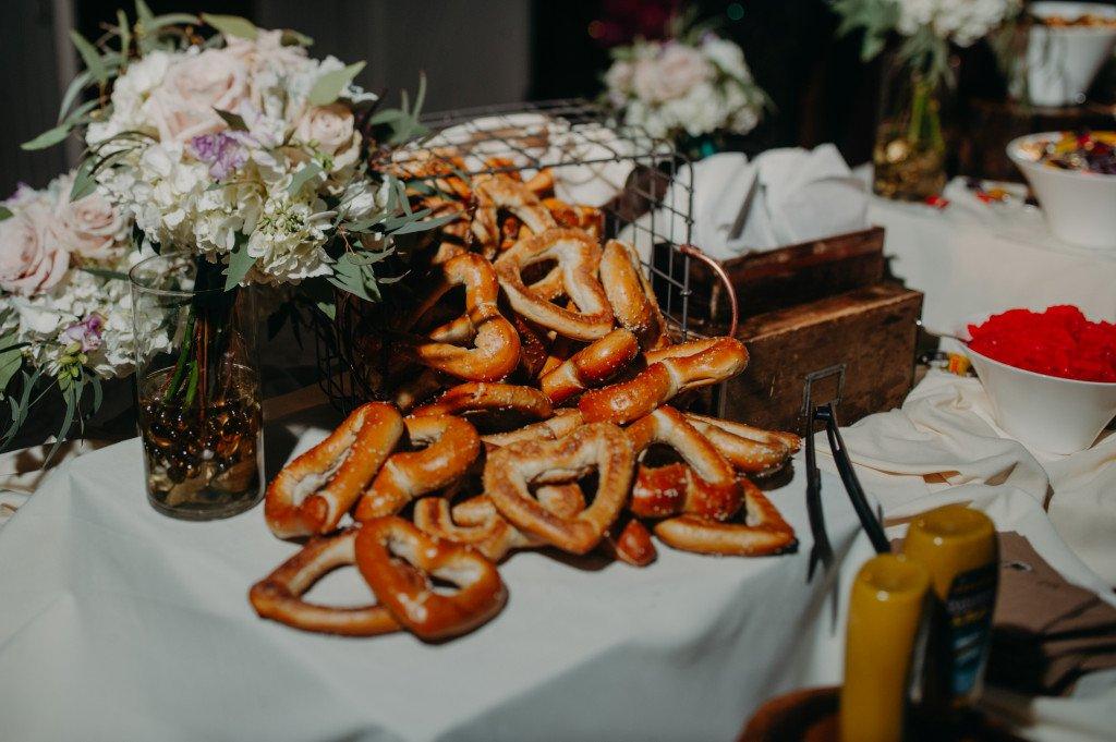 normandy-pretzels