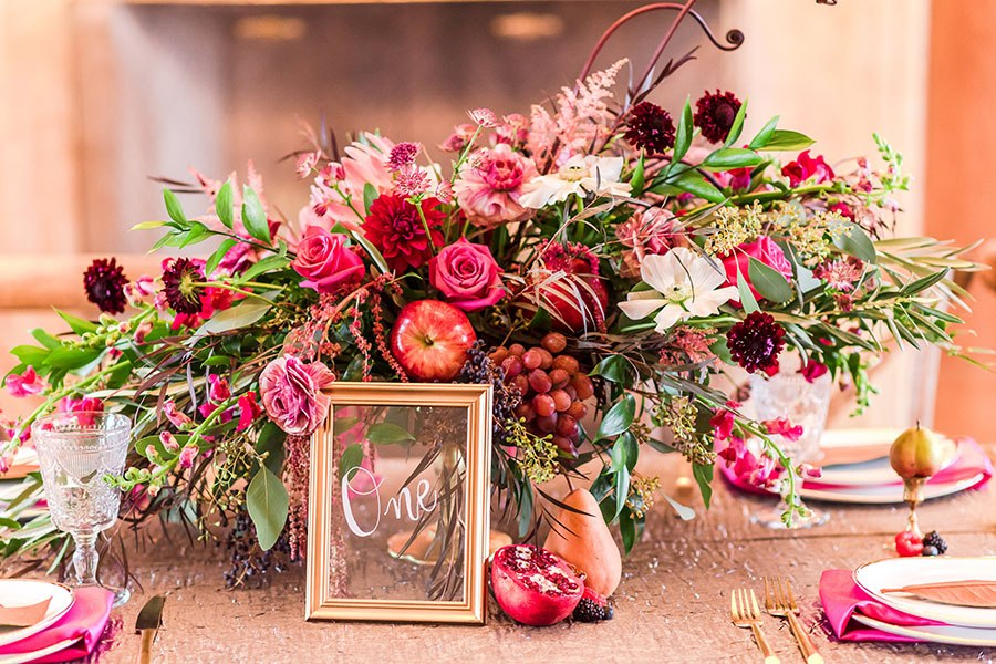 Wonderful Local Florists And Floral Designers For Your Wedding