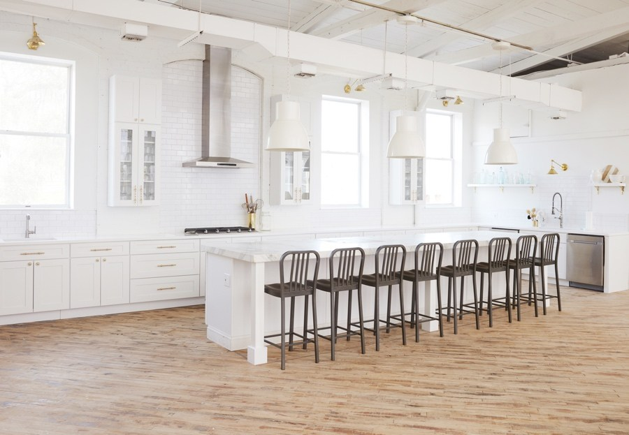 Maximalist Studios Kitchen