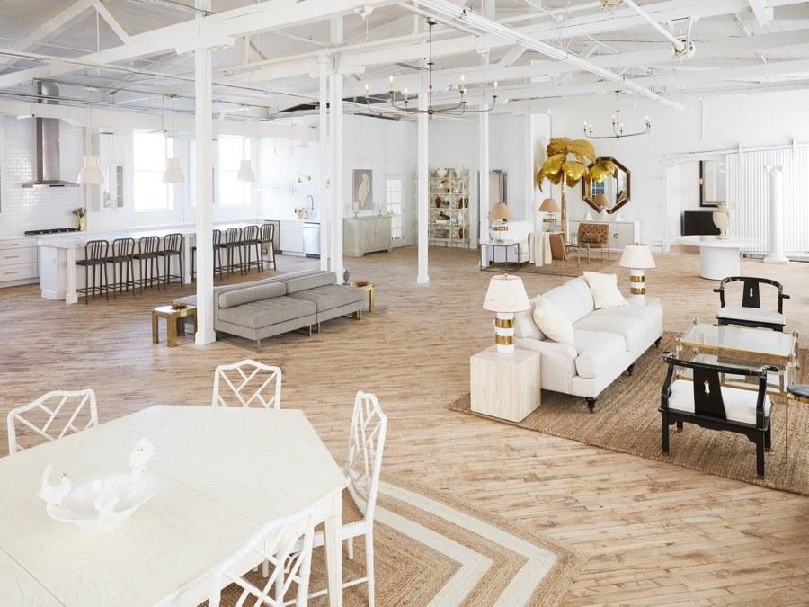 Maximalist Studios salon