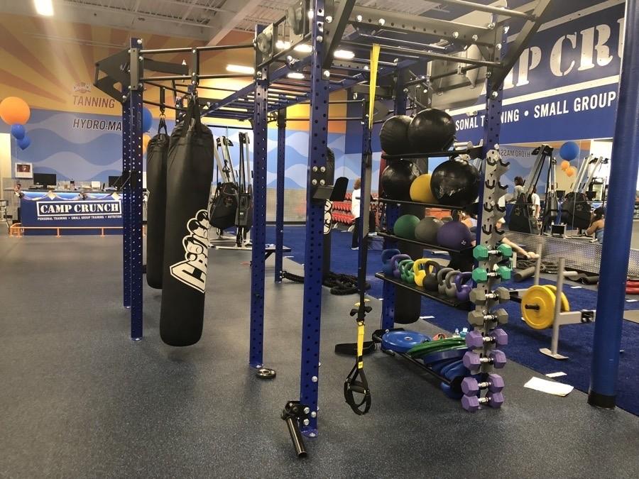 best gyms near me
