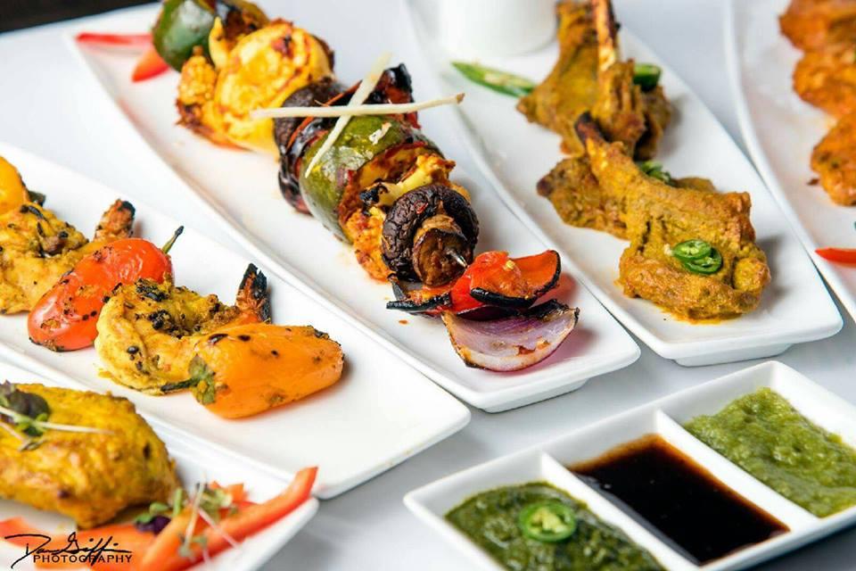 best indian restaurant rittenhouse philadelphia center city