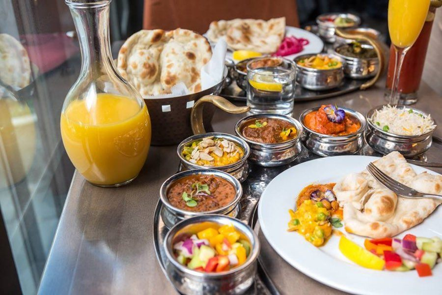 Enjoyable Where To Eat Indian Food In Philadelphia The Ultimate Guide Interior Design Ideas Oxytryabchikinfo