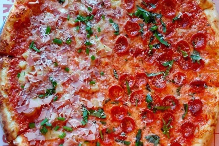 best pizza philadelphia kensington fishtown north