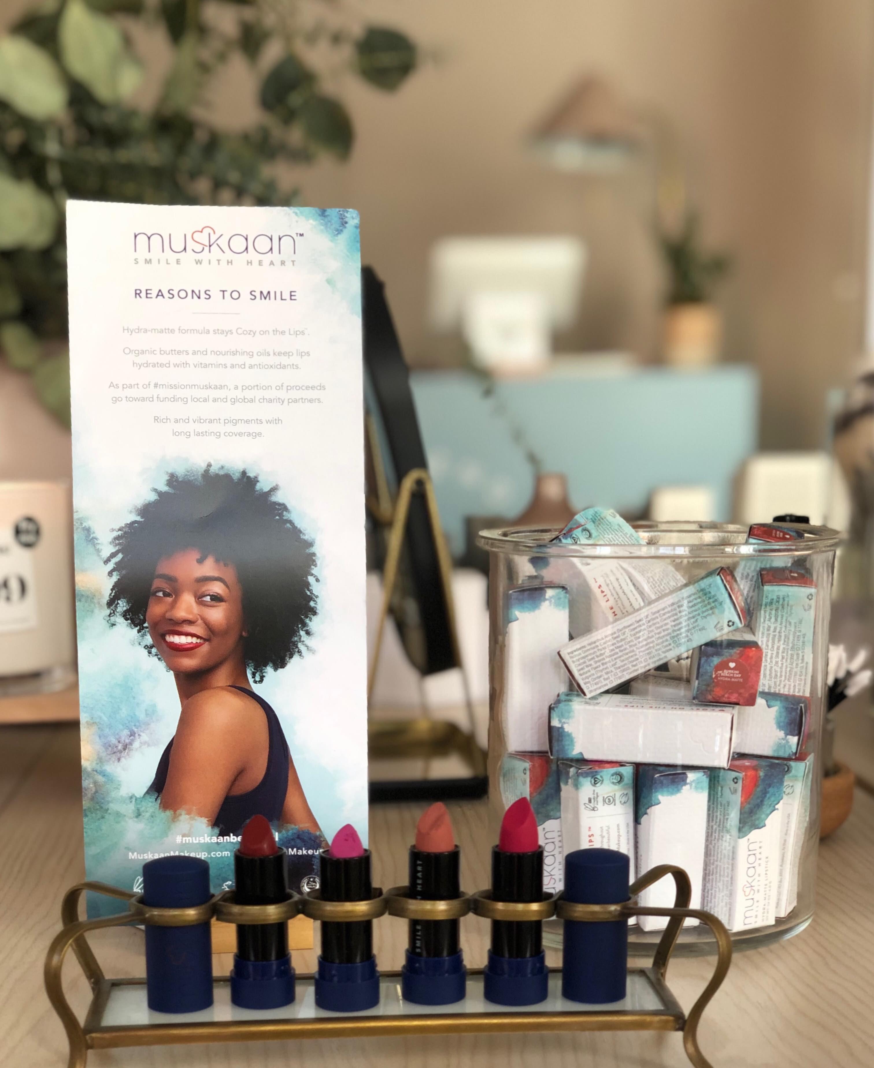 clean beauty shop