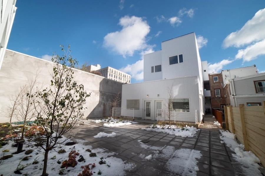 condo for sale south kensington new construction courtyard