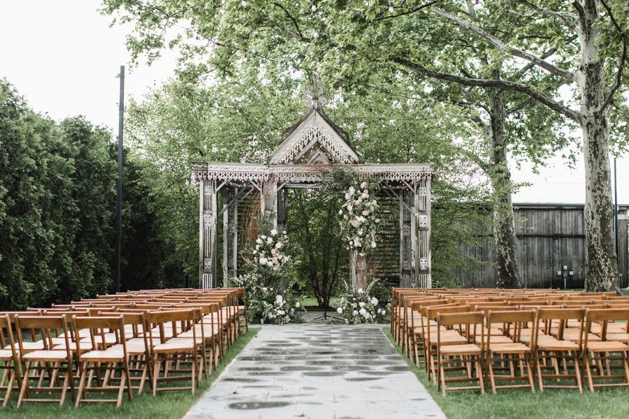 19 Majestic Greenhouse And Garden Wedding Venues Around Philly