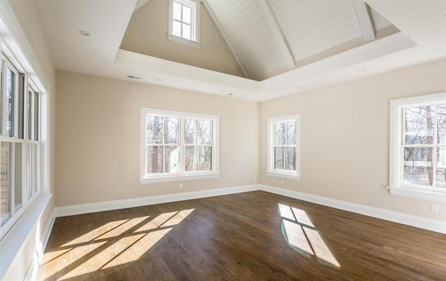 house for sale chestnut hill new farmhouse master bedroom