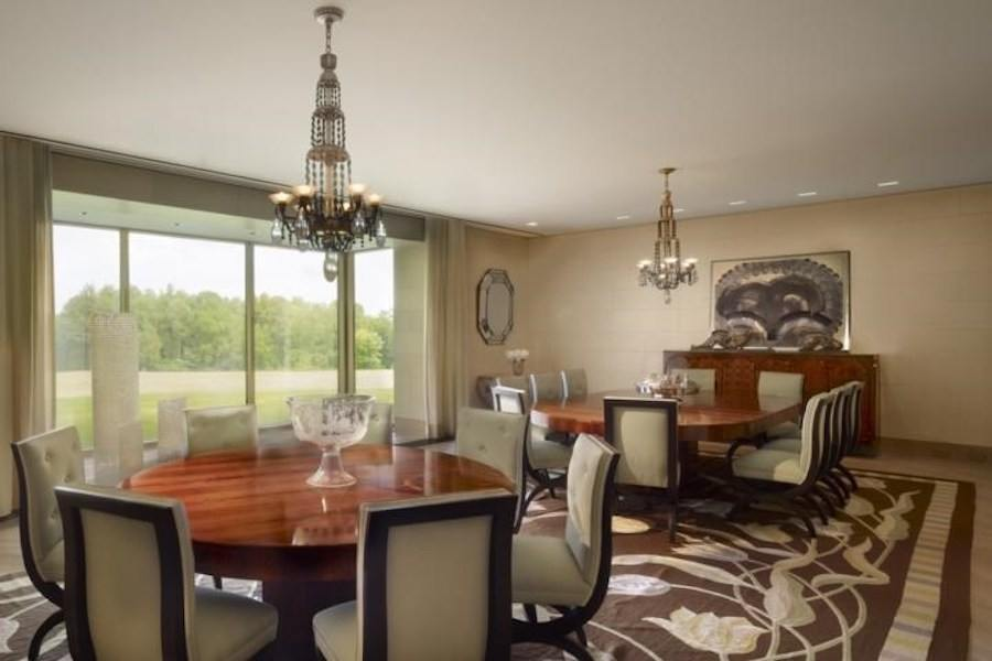 house for sale fort washington alter residence dining room 2