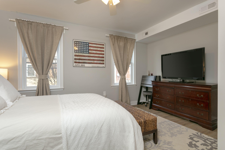 house for sale graduate hospital mansard master bedroom