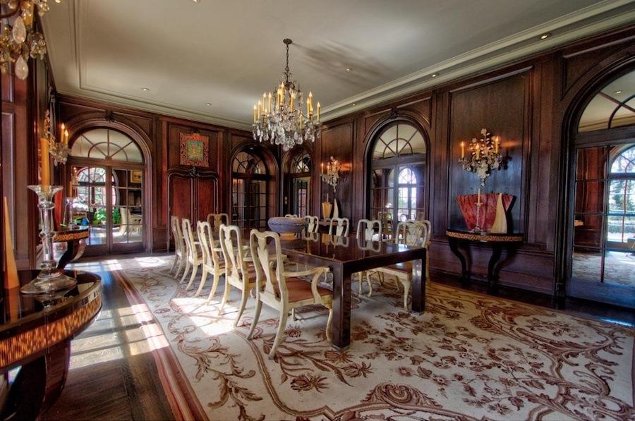 house for sale radnor rock rose estate formal dining room