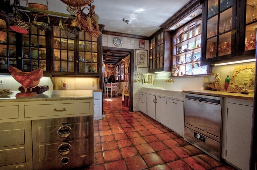 house for sale radnor rock rose estate kitchen