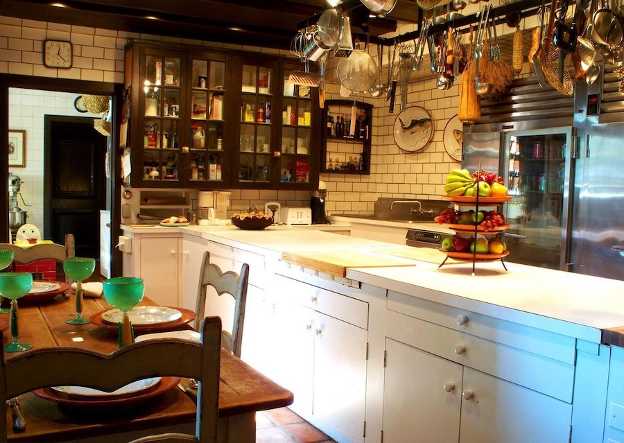 house for sale radnor rock rose estate kitchen and breakfast area