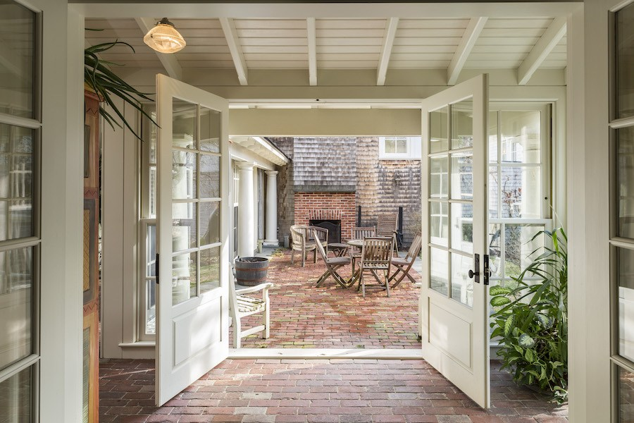house for sale roxborough expanded italianate patio