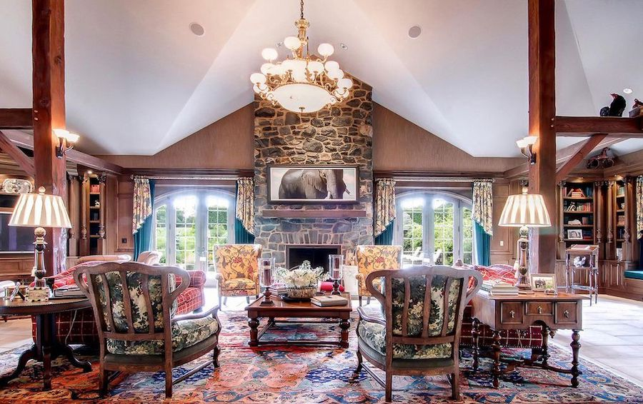 house for sale villanova ardrossan stable great room